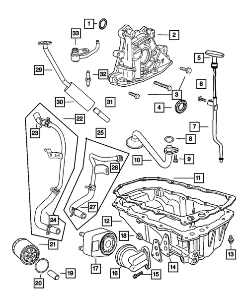 2004 Dodge Neon Rear Suspension Diagram : Suspension