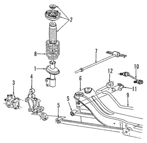 2001 saturn sl2 wiring diagram usb to ps2 sl1 suspension great installation of oem 2002 rear parts gmpartsonline net rh 1999 sc2