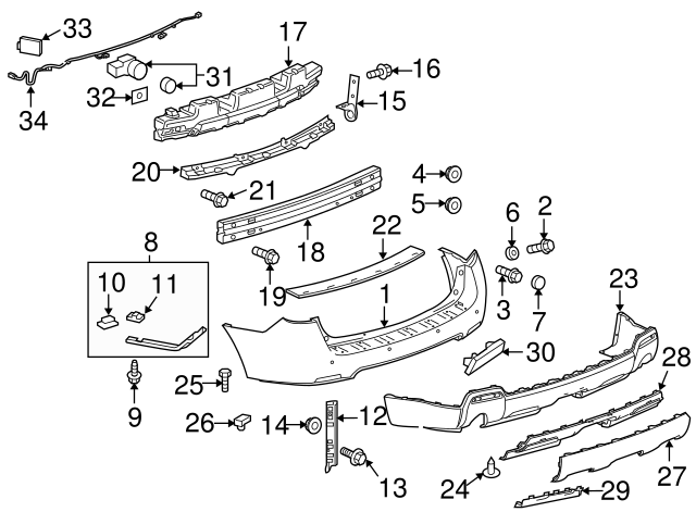 2014 Chevy Silverado Fog Light Wiring Diagram