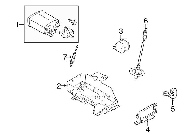 Suzuki Grand Vitara Oxygen Sensor Wiring Diagram