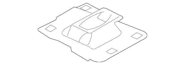 Upper Trans Mount for 2005 Ford Focus|5S4Z-7M121-A : Quirk