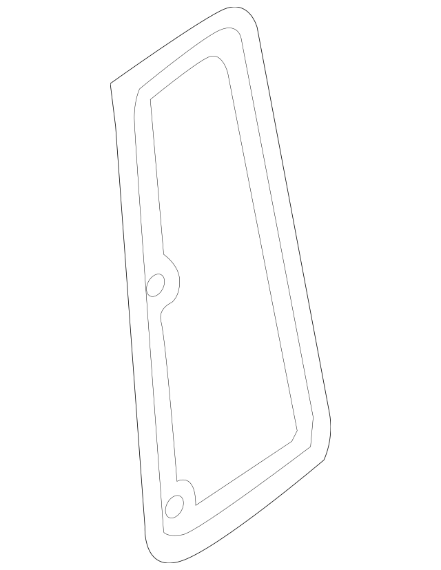 2011-2016 Mercedes-Benz Inner Cover 212-766-02-91-9051