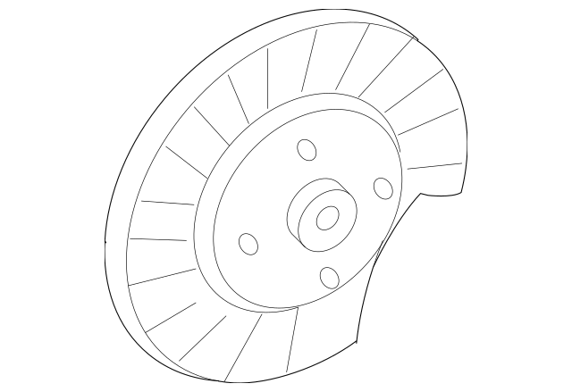Buy this genuine OEM 2003-2010 Ford Pressure Plate 7C3Z