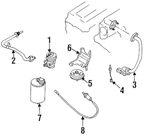 Nissan Ga Engine Nissan VQ Engine Wiring Diagram ~ Odicis
