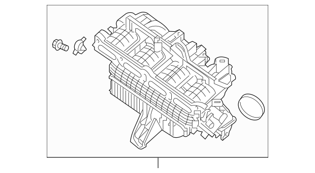 2013-2018 Nissan Altima Intake Manifold 14001-3TA1E