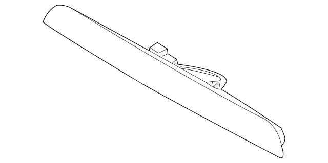 2011-2015 Kia Sorento High Mount Lamp 92700-2P000
