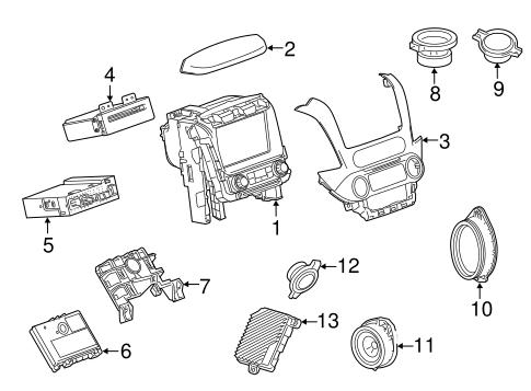 Pontiac G6 Headlight Wiring Harness
