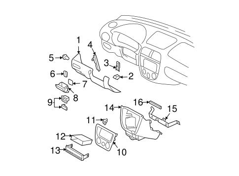 2 5 Subaru H4 Engine Diagram