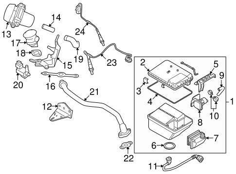 Subaru Fa Engine Detail Flat 4 Engine Wiring Diagram ~ Odicis