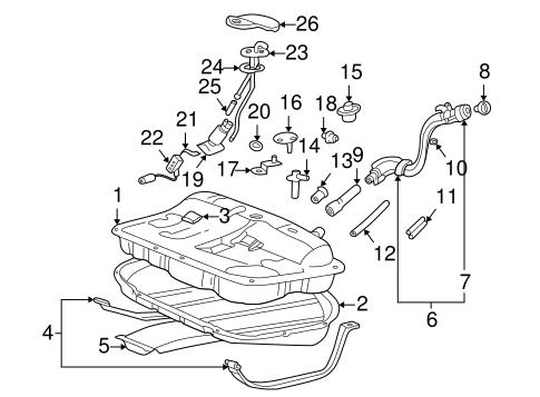 Fuel Pressure Sensor Bad Bad EGR Valve Wiring Diagram ~ Odicis