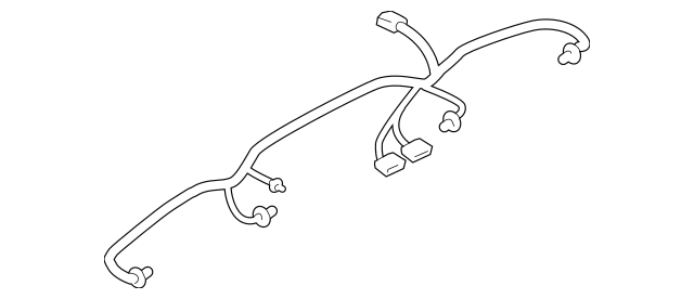 Wire for 2014 Ford F-150|BL3Z-13A576-B : Quirk Auto Parts