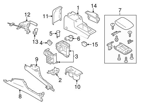 Subaru Crosstrek Lighting Subaru WRX Concept Wiring