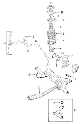 mitsubishi outlander 3 0 engine diagram