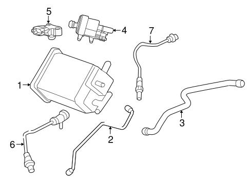 Vehicle Speed Sensor Wiring Diagram