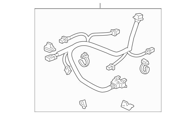 2008-2015 Honda Cord, R Front Seat Opds 81162-TA0-A01