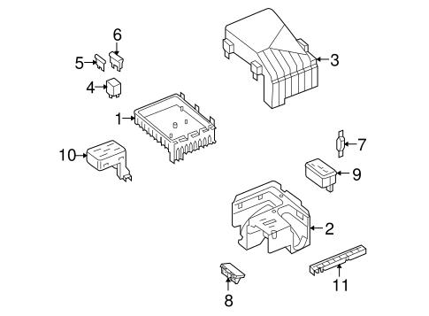4 Pin 30 Amp Relay 4 Pin Relay Socket Wiring Diagram ~ Odicis