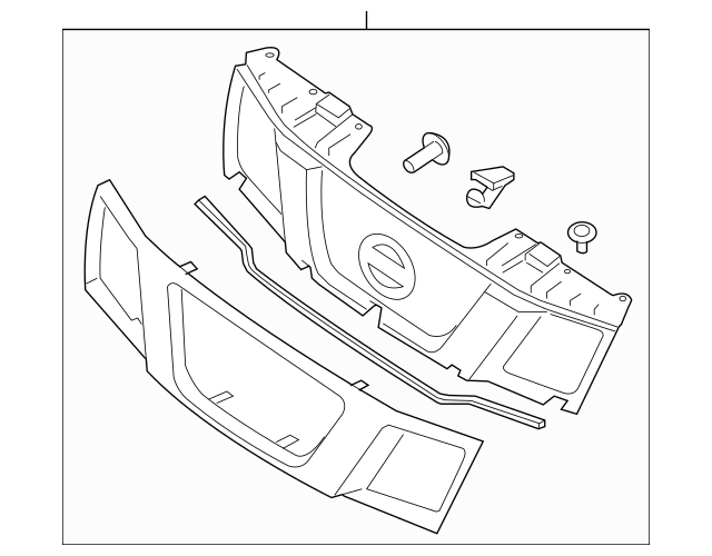 Audi Fuel Filters