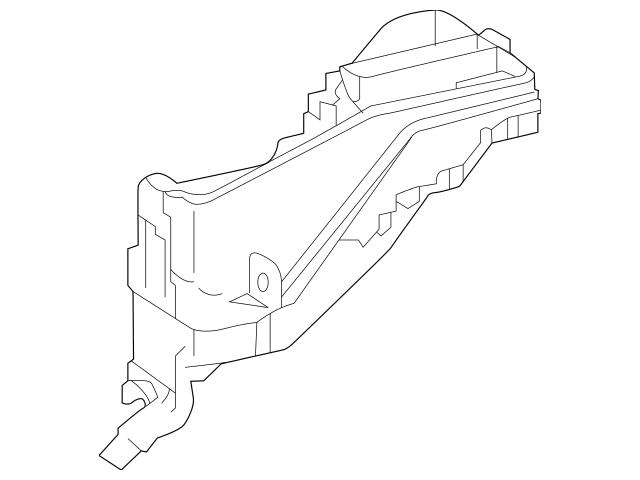 Delphi Fuse Holder