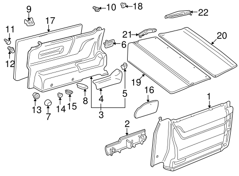 Bobcat 873 Parts Diagram Ford 4500 Parts Diagram Wiring