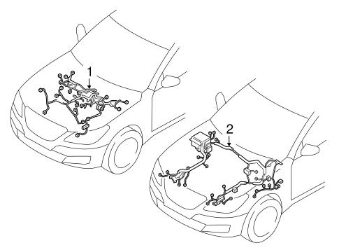 2008 Hyundai Veracruz Stereo Wiring Diagram Hyundai