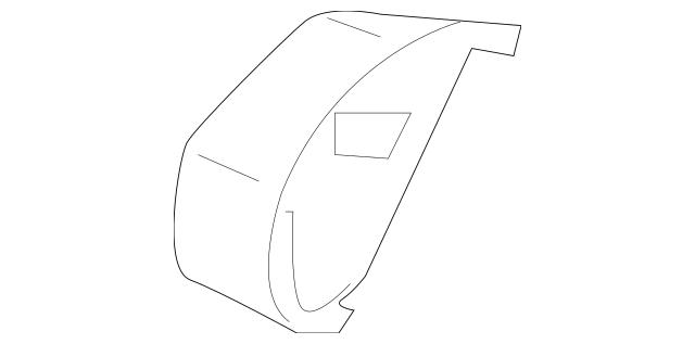 2003-2005 Honda Switch Assembly, Audio Remote (Dummy