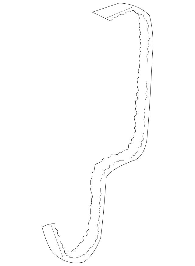 1994-2001 Acura Belt, Timing (126RU26) 14400-P72-014