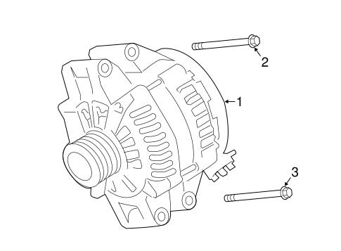 Bmw X5 Alternator Wiring Diagram