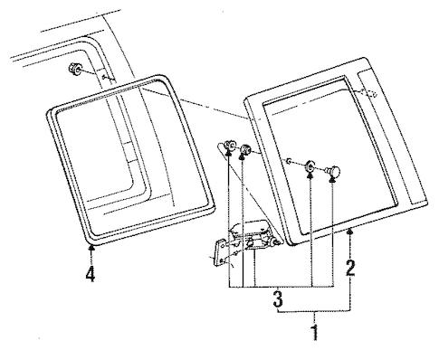94 Honda Accord Firing Order Diagram, 94, Free Engine