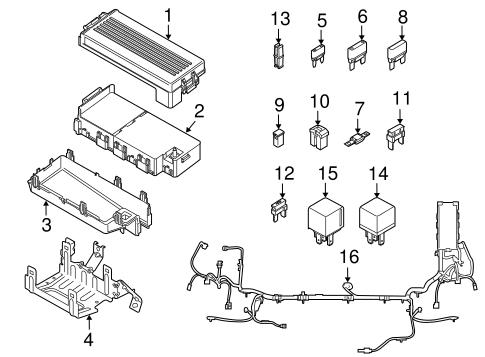30 Amp Circuit Breaker Fuse Auto Double 30 Amp Breaker