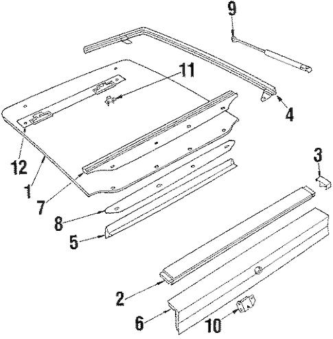 Land Rover Vacuum Diagram, Land, Free Engine Image For