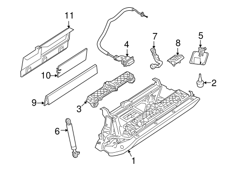 Bmw 650i Engine BMW 128I Engine wiring diagram ~ ODICIS.ORG