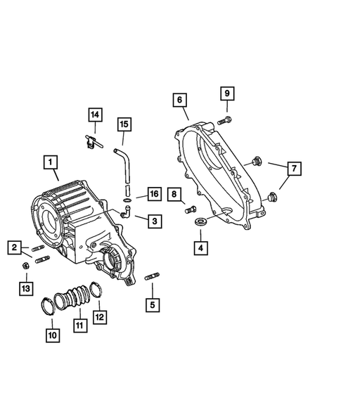 Circuit Electric For Guide: 2007 Chrysler Aspen Engine Diagram