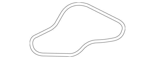 1997-2020 Acura Gasket, Water Pump (Yamada) 19222-P8A-A01