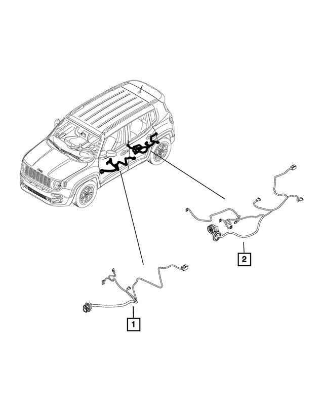 2015 Jeep Renegade Fuse Diagram / Diagram 2008 F450 Fuse