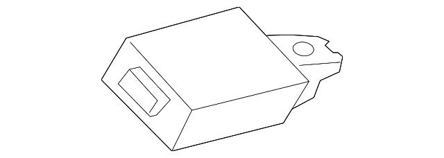 Genuine OEM Amplifier Part# 88650-04051 Fits 2014-2015