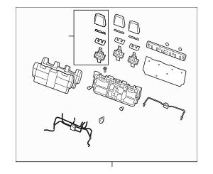 Nissan Pathfinder Headlight Nissan Pathfinder Body Lifts