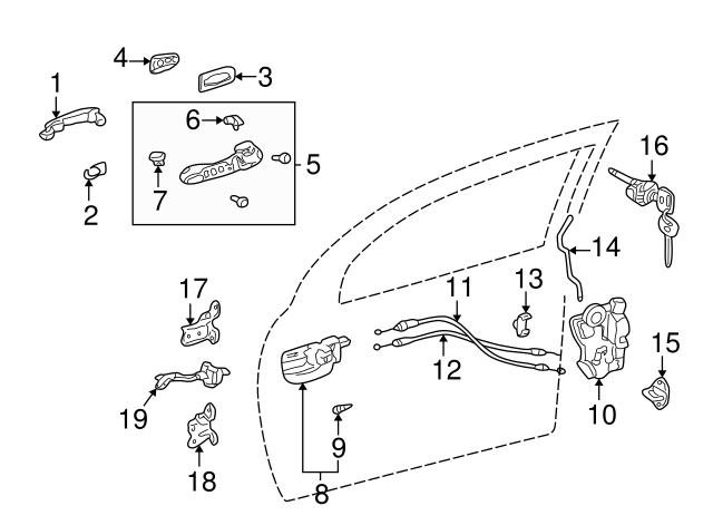 2003 Pontiac Vibe Vacuum Diagram