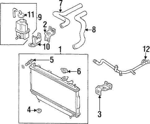 Mazda Miata Turbo BMW Z4 Wiring Diagram ~ Odicis