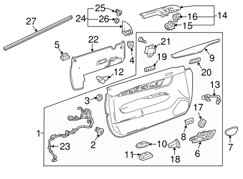 C4 Rear Suspension Diagram C6 Corvette Suspension Diagram