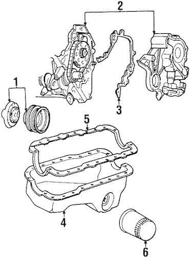 S10 2 8l Fuel Filter Location