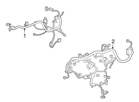 roger vivi ersaks: 2008 Buick Enclave Wiring Diagram