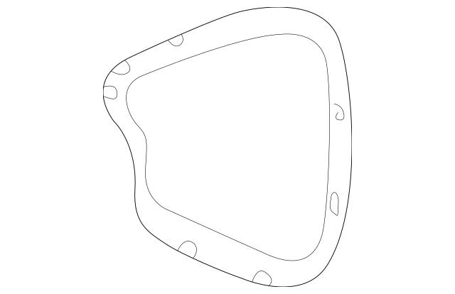 2007 Saturn Fuse Box