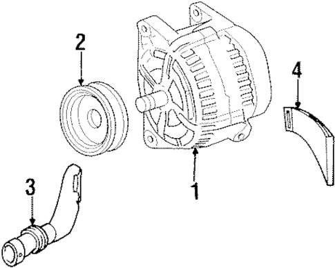 Gmc Acadia Suspension Diagram Ford Five Hundred Suspension