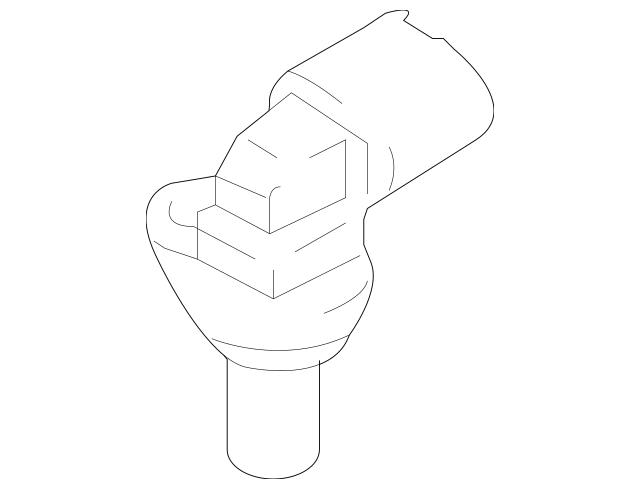 2006-2013 Suzuki Crankshaft Position Sensor 3322063J00