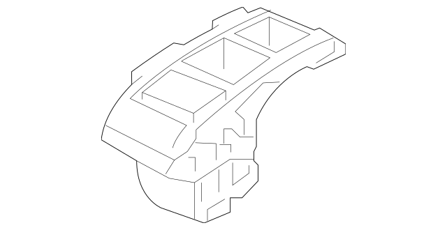 2019-2020 Honda Switch Assembly, Epb 35355-TBF-A21
