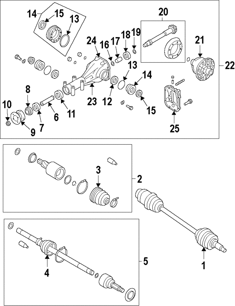 medium resolution of part can be found as 3 in the diagram above genuine subaru parts