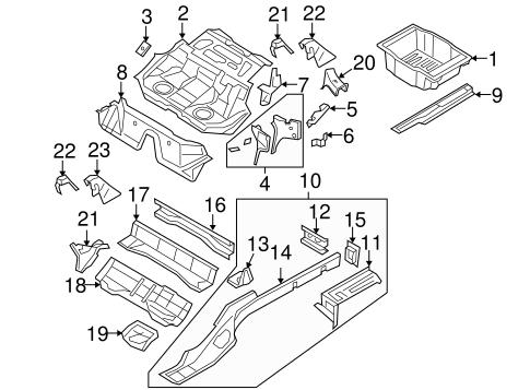 4 2l Ford Engine Intake Diagram