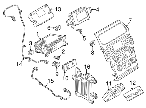 Svt Raptor Engine ZL1 Engine Wiring Diagram ~ Odicis
