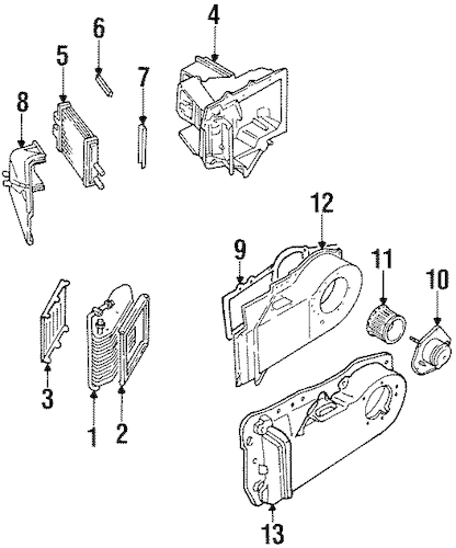 2003 Silverado Wiring Diagram Heat And Air