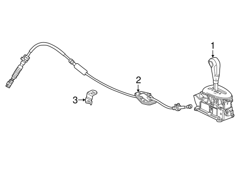 OEM AUTOMATIC TRANSMISSION for 2015 Chevrolet Spark